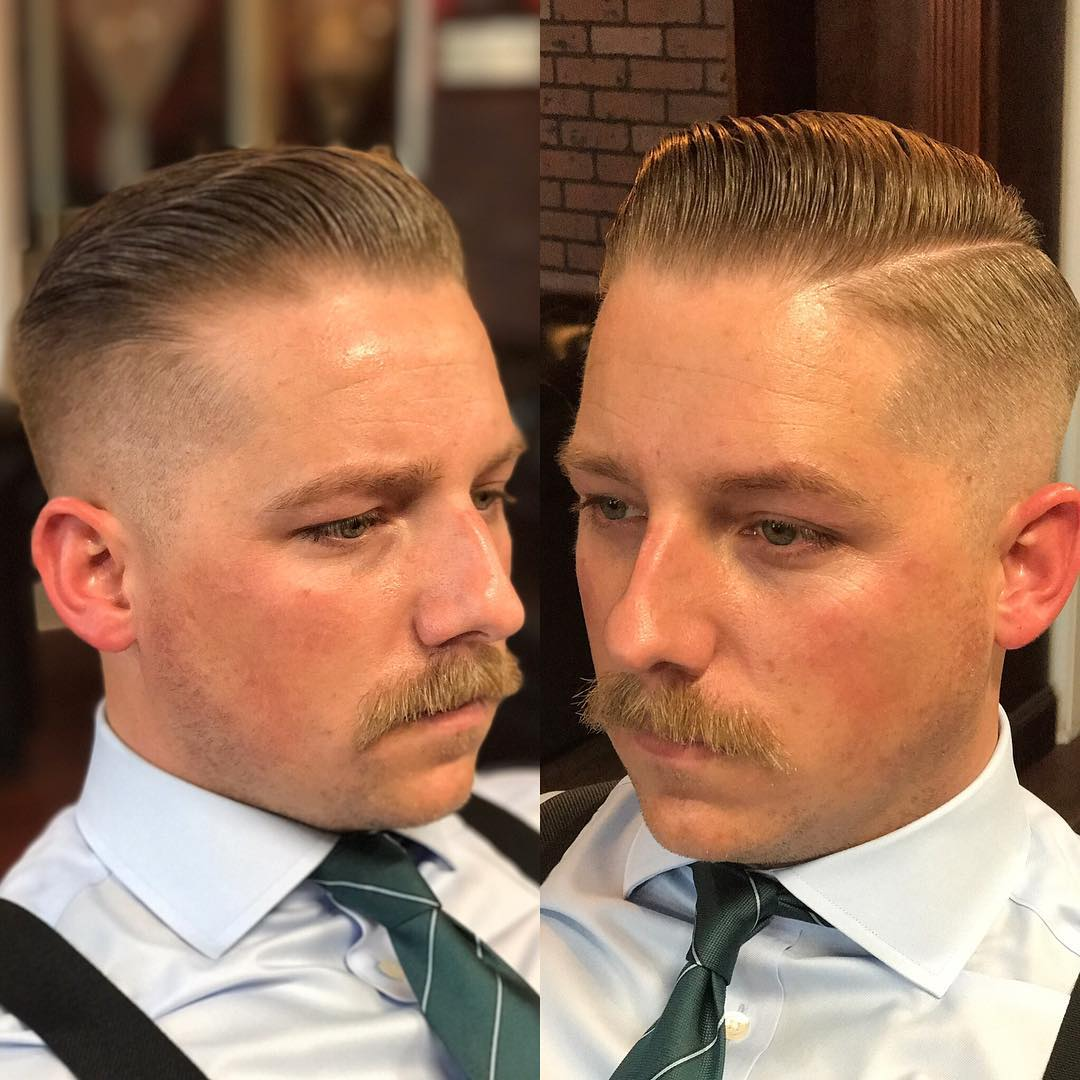 Rocket88 Gentlemens Barber Shop